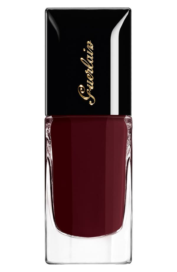 Alternate Image 1 Selected - Guerlain Nail Lacquer