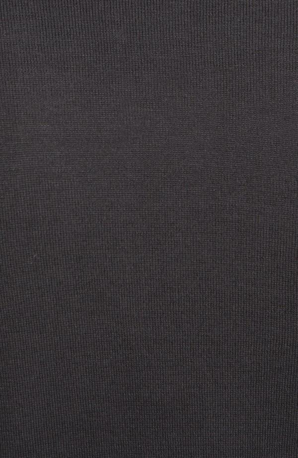 Alternate Image 3  - Z Zegna Colorblock Sweater