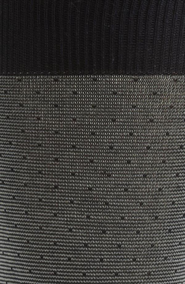 Alternate Image 2  - Pantherella 'Mayfair' Stripe Socks