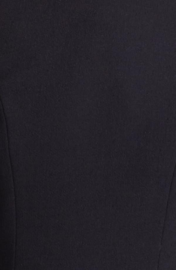 Alternate Image 3  - Michael Kors Stretch Bouclé Sheath Dress
