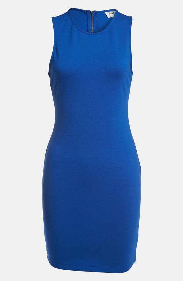 Alternate Image 1 Selected - Devlin Body-Con Dress