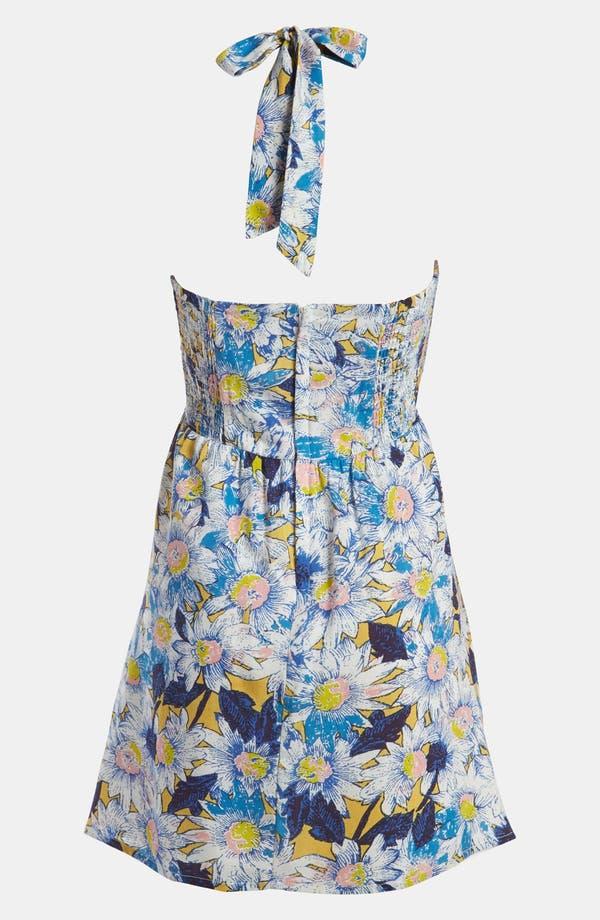 Alternate Image 3  - MINKPINK Halter Dress