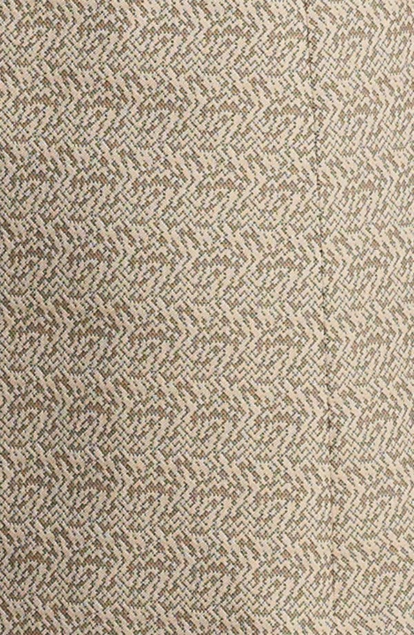 Alternate Image 6  - Lafayette 148 New York 'Idealist' Herringbone Topper