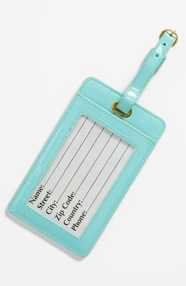 Alternate Image 2  - Lolo 'Airplane' Luggage Tag