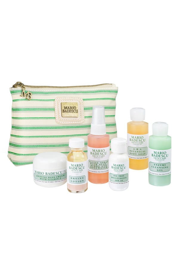 Alternate Image 1 Selected - Mario Badescu Discovery Kit (Limited Edition) ($40.50 Value)