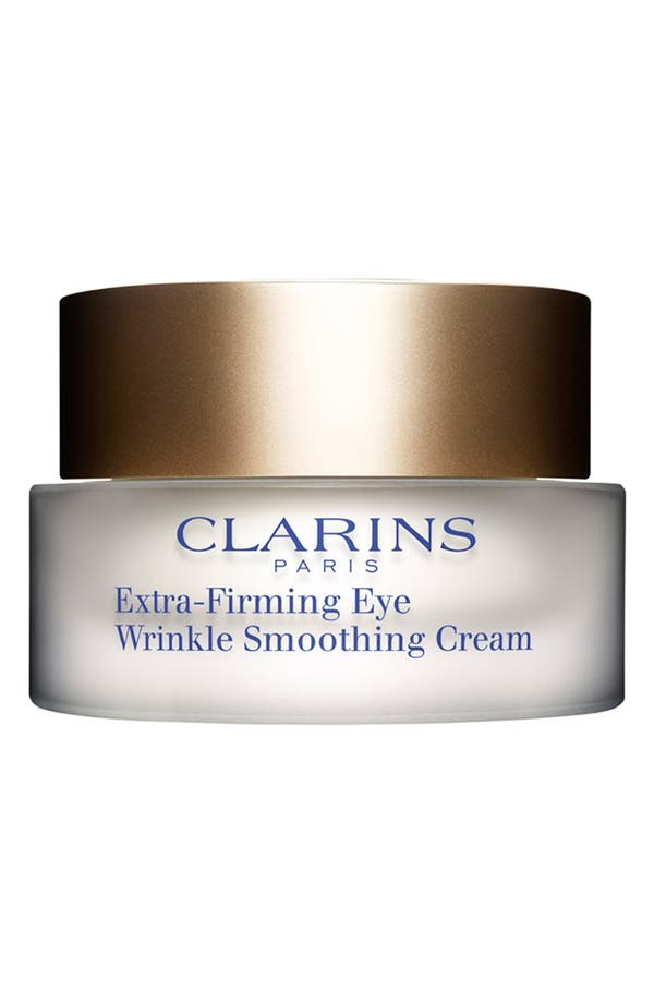 Alternate Image 1 Selected - Clarins Extra-Firming Eye Cream