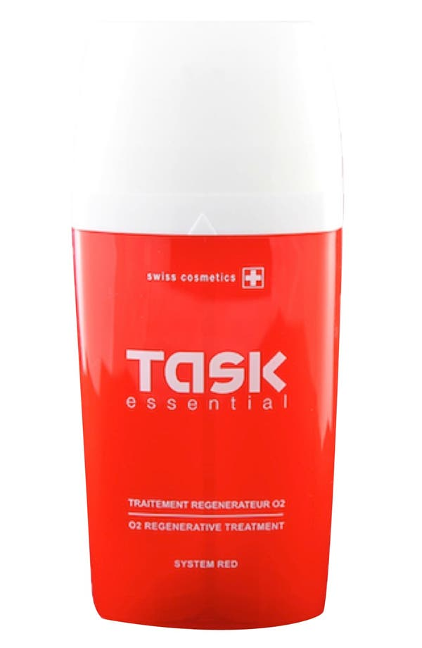 Main Image - Task Essential 'System Red' O2 Regenerative Treatment