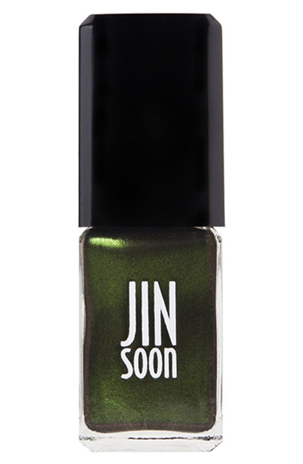 JINSOON 'Epidote' Nail Lacquer
