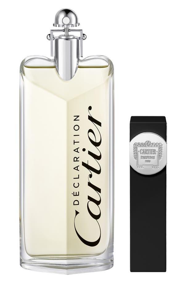 Alternate Image 2  - Cartier 'Déclaration' Gift Set ($115.50 Value)