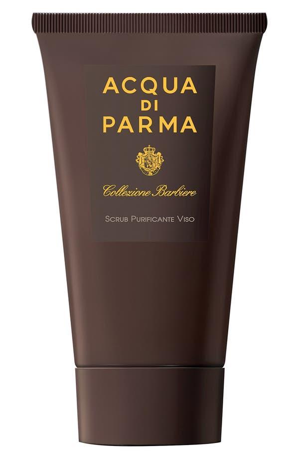 Main Image - Acqua di Parma 'Collezione Barbiere' Face Scrub