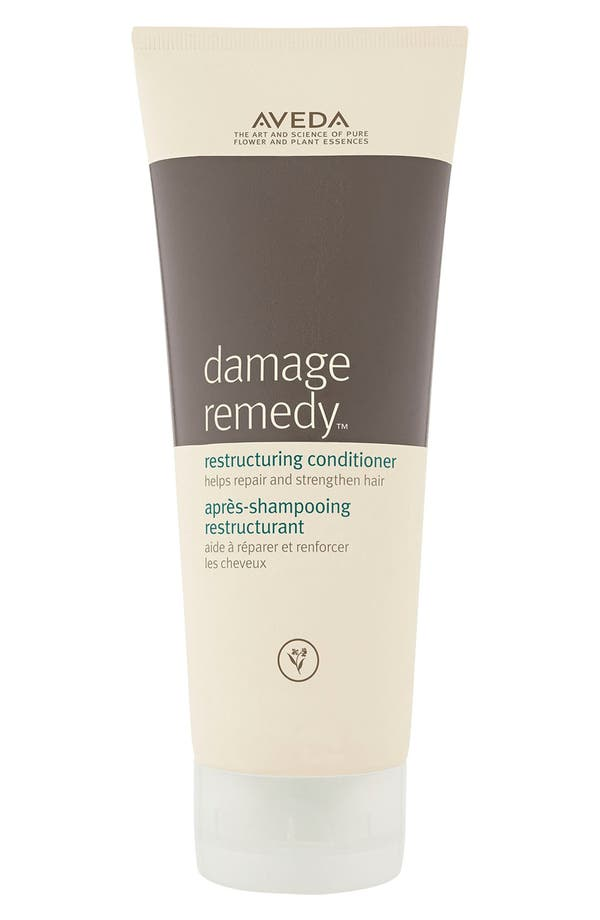 Alternate Image 1 Selected - Aveda damage remedy™ Restructuring Conditioner