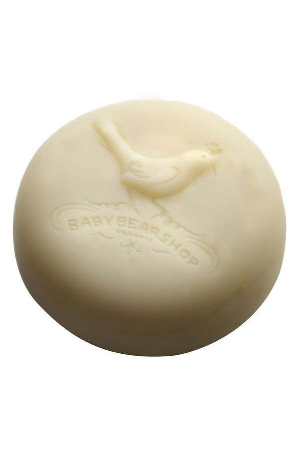 Alternate Image 1 Selected - BABYBEARSHOP 'Baby Bird' Soap