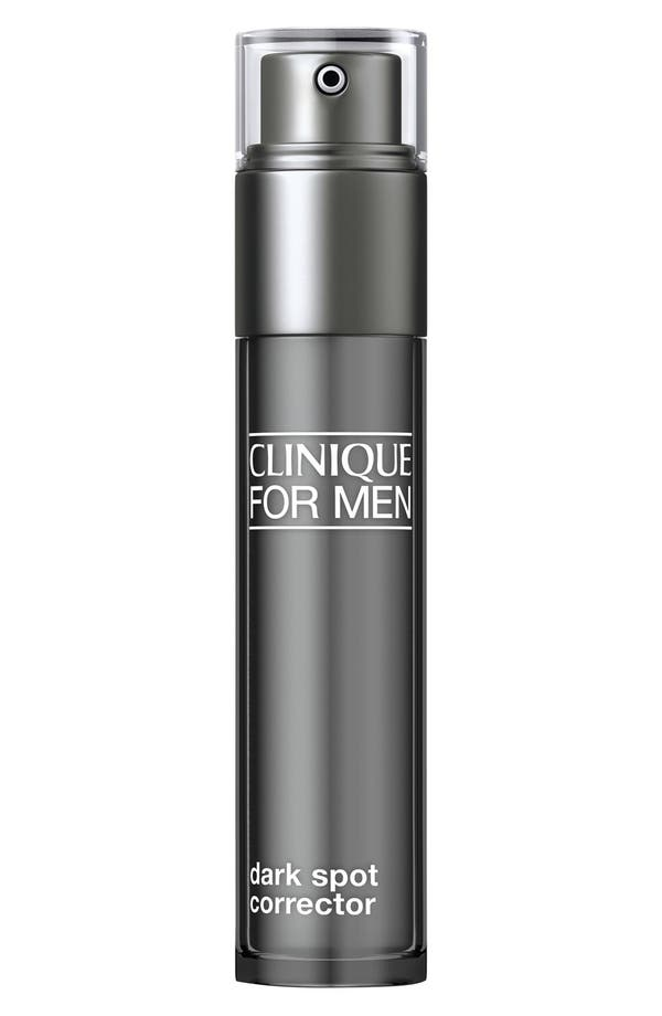 Alternate Image 1 Selected - Clinique for Men Dark Spot Corrector