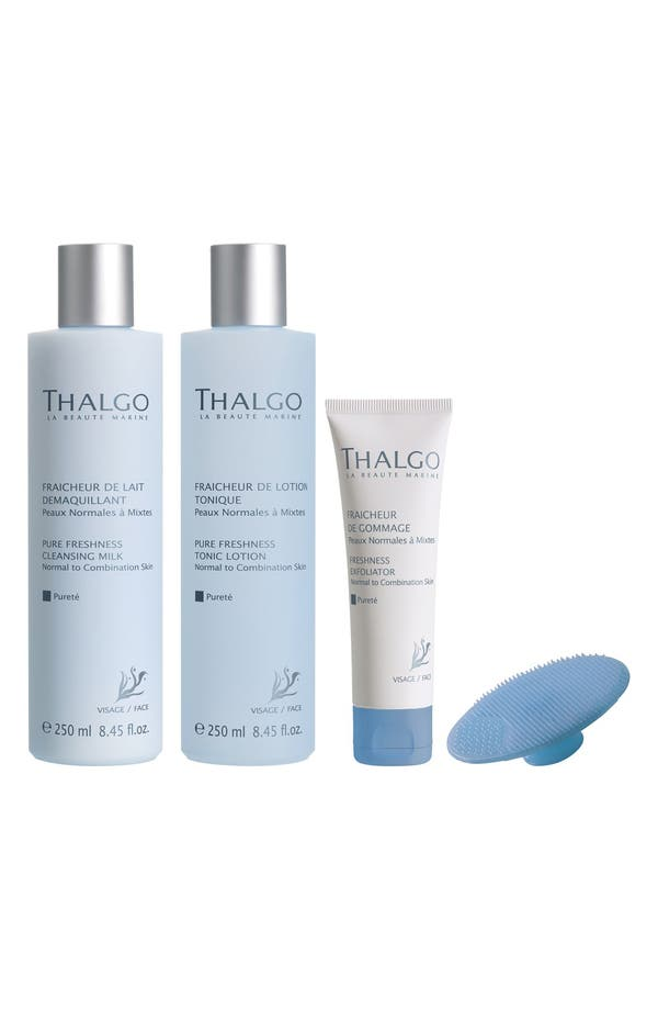 Alternate Image 1 Selected - Thalgo 'Purity' Cleansing Ritual (Limited Edition) (Nordstrom Exclusive) ($104 Value)