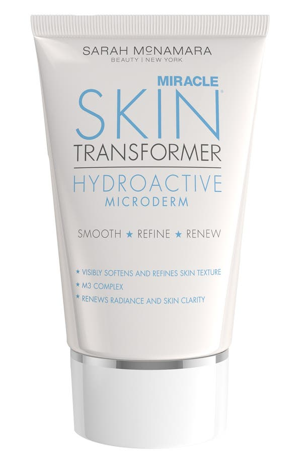Alternate Image 1 Selected - Miracle Skin™ Transformer Hydroactive Microderm