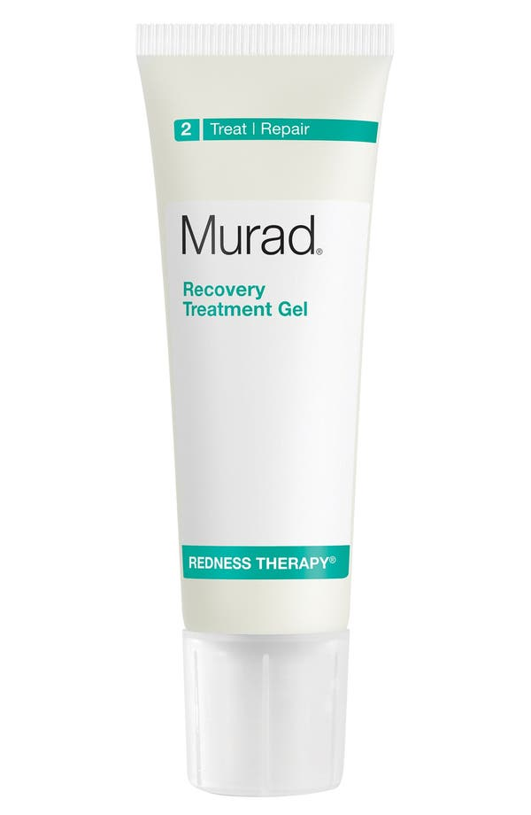 Alternate Image 1 Selected - Murad® Recovery Treatment Gel