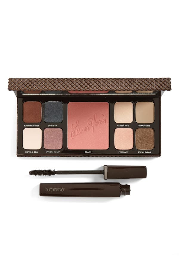 Main Image - Laura Mercier 'The Art of Colour' Eye & Cheek Collection (Nordstrom Exclusive) ($118 Value)