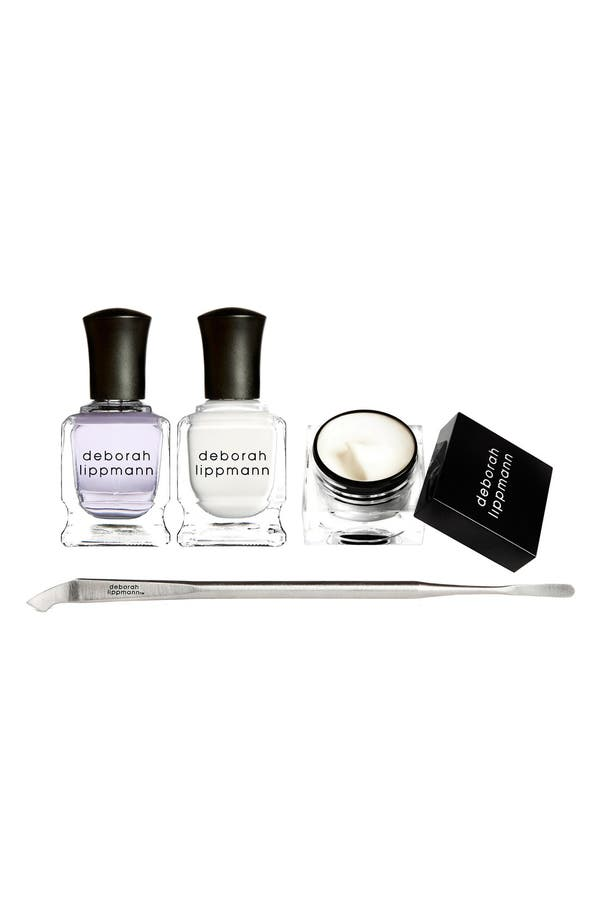 DEBORAH LIPPMANN 'Cuticle Lab' Set