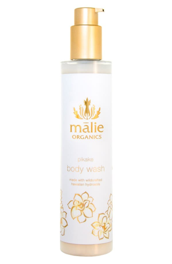 Alternate Image 1 Selected - Malie Organics Pikake Organic Body Wash