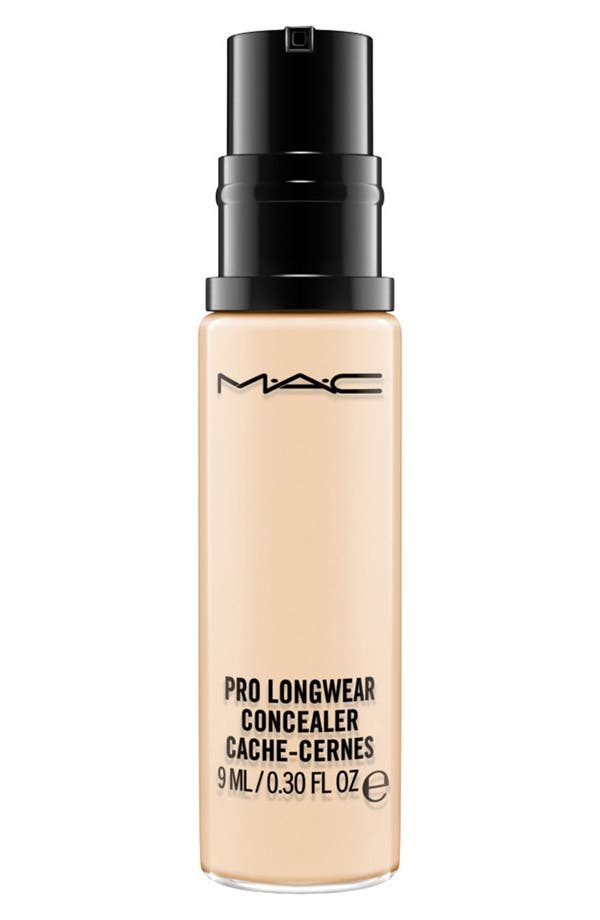Alternate Image 1 Selected - MAC Pro Longwear Concealer