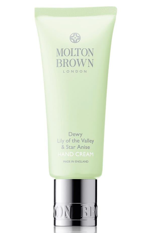 Alternate Image 1 Selected - MOLTON BROWN London Replenishing Hand Cream