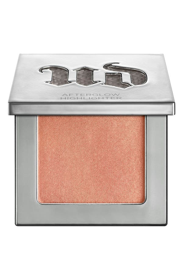 Alternate Image 1 Selected - Urban Decay 'Afterglow' 8-Hour Powder Highlighter