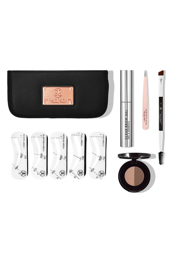 Alternate Image 2  - Anastasia Beverly Hills Five Item Brow Kit ($120 Value)