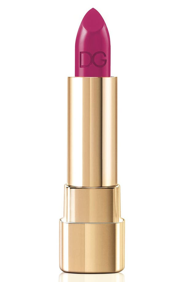 DOLCE&GABBANA BEAUTY 'Summer in Italy' Classic Cream Lipstick