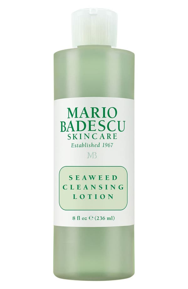 Alternate Image 1 Selected - Mario Badescu Seaweed Cleansing Lotion