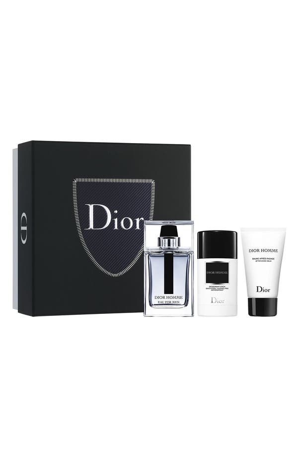 DIOR Homme Eau for Men Set