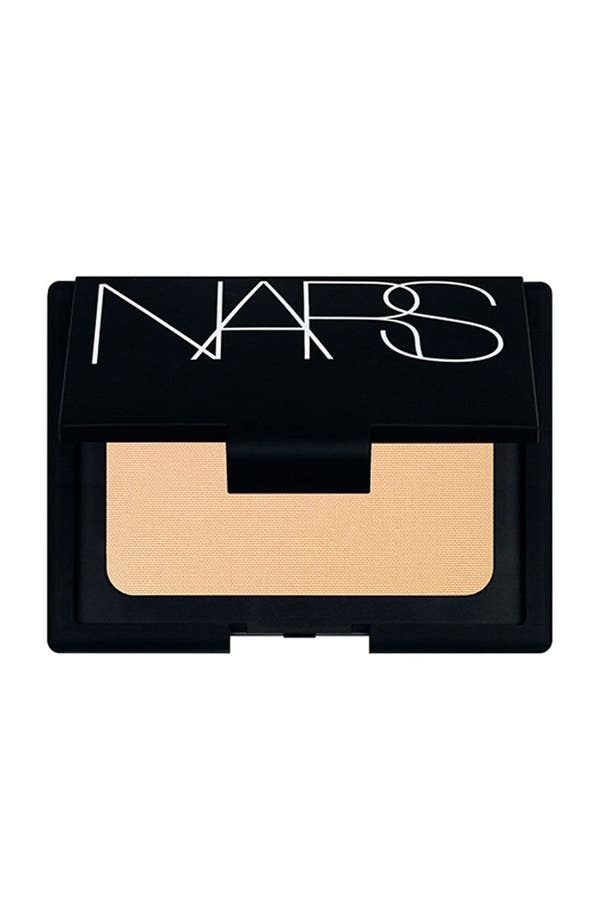 Alternate Image 1 Selected - NARS Powder Foundation Broad Spectrum SPF 12