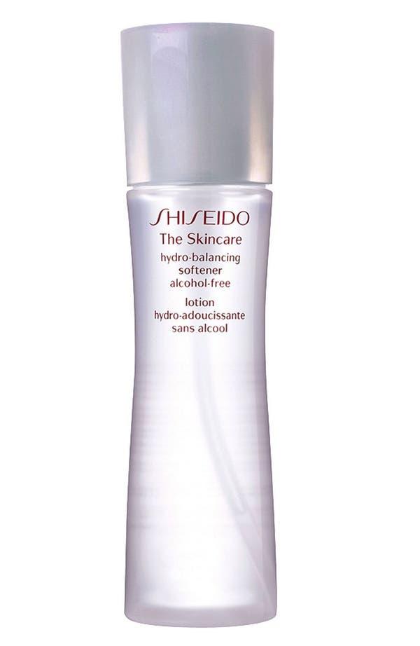 Alternate Image 1 Selected - Shiseido 'The Skincare' Hydro-Balancing Softener