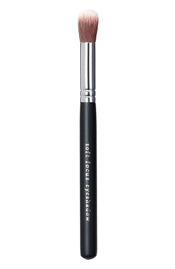 Main Image - bareMinerals® 'Soft Focus' Shadow Brush