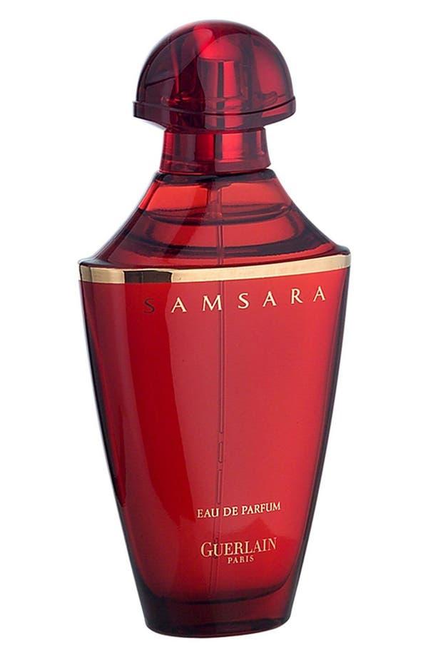 Alternate Image 1 Selected - Guerlain 'Samsara' Eau de Parfum