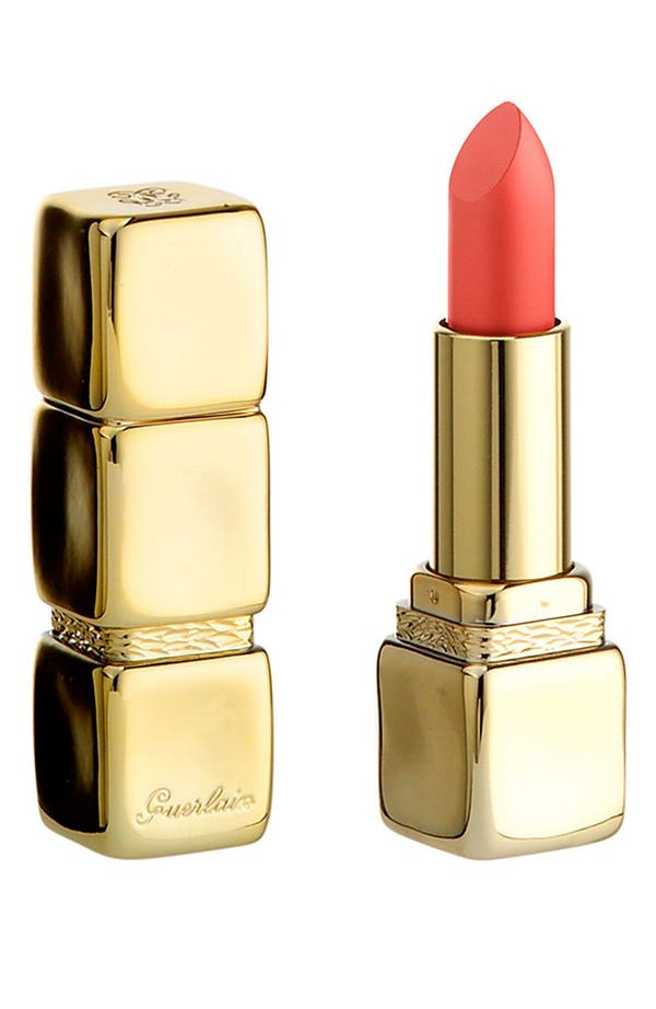 Alternate Image 1 Selected - Guerlain 'KissKiss' Lipstick