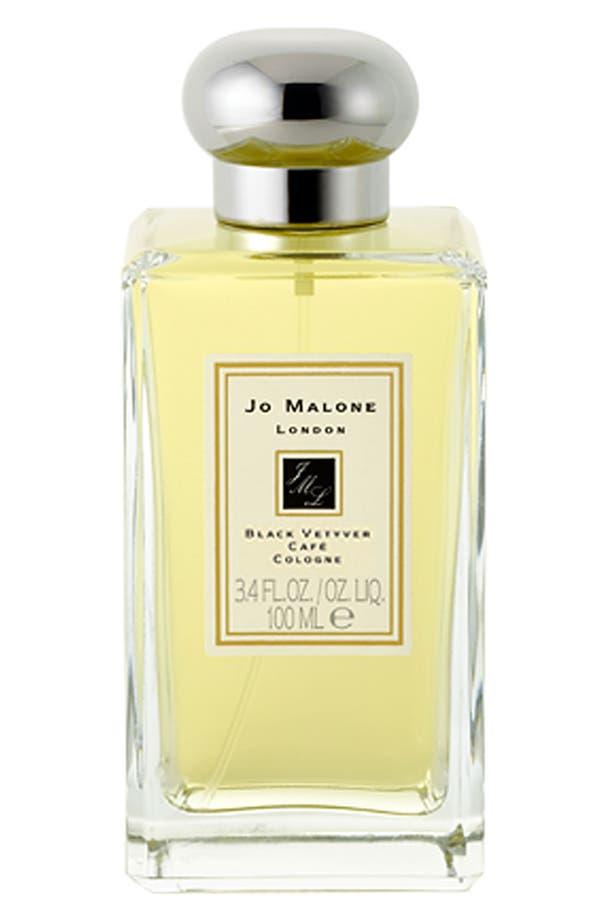 Alternate Image 1 Selected - Jo Malone™ Black Vetyver Cafe Cologne (3.4 oz.)