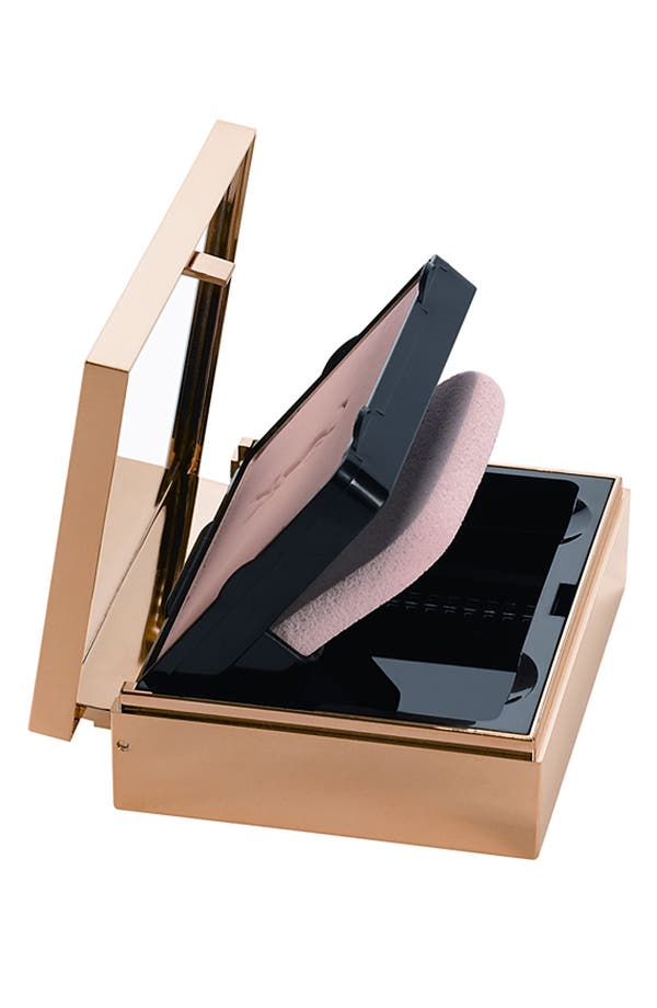 Alternate Image 1 Selected - Yves Saint Laurent 'Matt Touch' Compact Foundation SPF 20