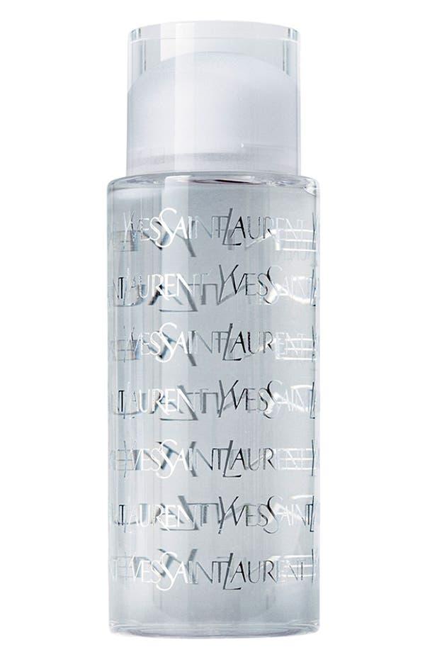 Main Image - Yves Saint Laurent 'Temps Majeur' Ultra Smoothing Toner