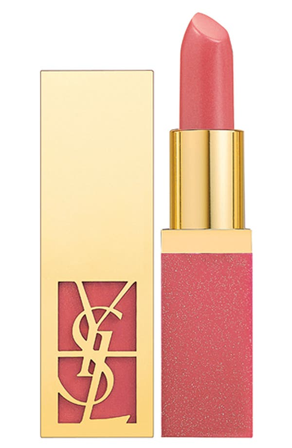 Alternate Image 1 Selected - Yves Saint Laurent 'Rouge Pure Shine' Sheer Lipstick