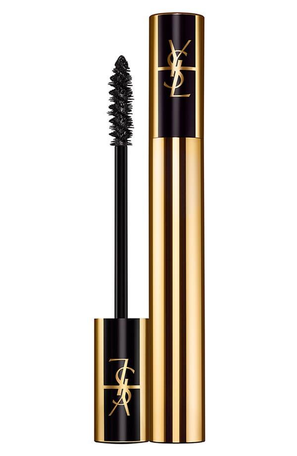 Alternate Image 1 Selected - Yves Saint Laurent 'Mascara Singulier' Exaggerated Lift Mascara