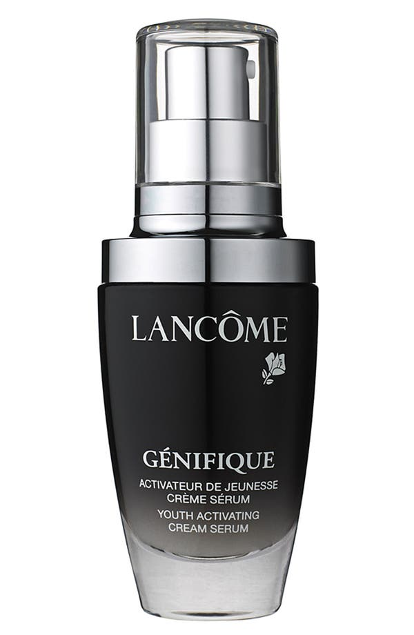 Alternate Image 1 Selected - Lancôme 'Génifique' Youth Activating Cream Serum