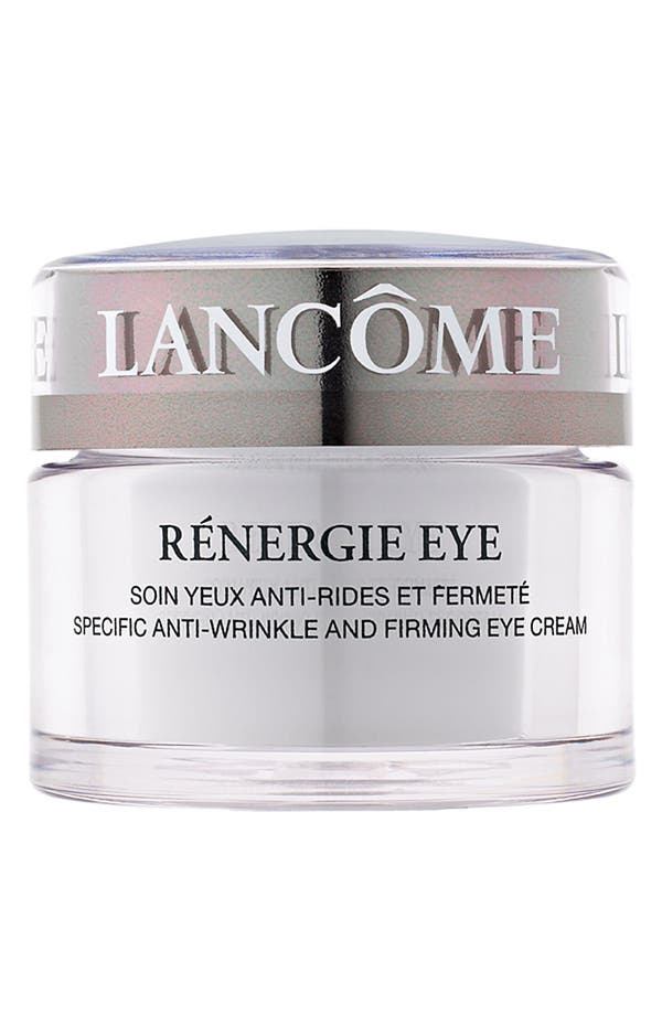 Alternate Image 1 Selected - Lancôme Rénergie Eye Anti-Wrinkle Cream