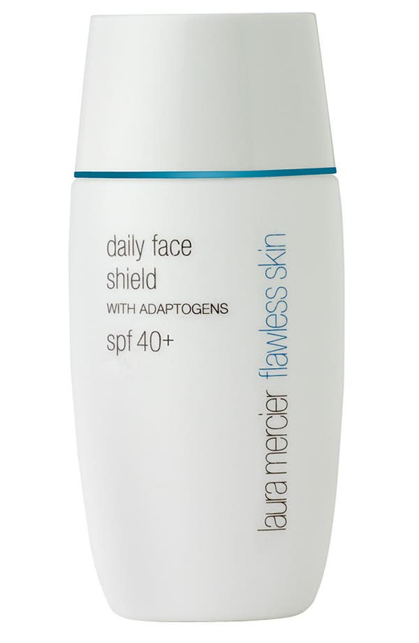 Alternate Image 1 Selected - Laura Mercier 'Flawless Skin' Daily Face Shield with Adaptogens SPF 40+