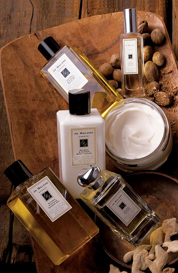 Alternate Image 5  - Jo Malone London™ 'Nutmeg & Ginger' Cologne (1 oz.)