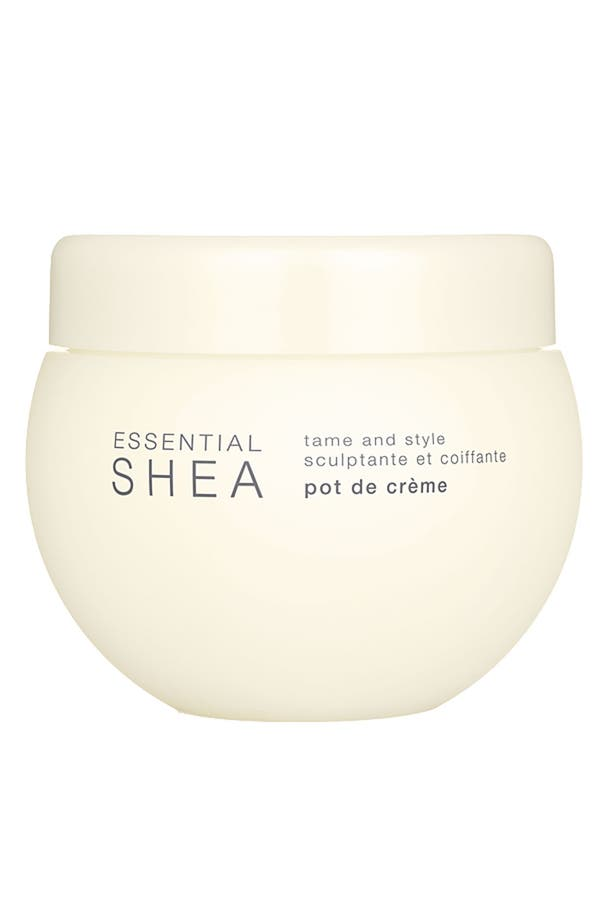 Alternate Image 1 Selected - Fekkai 'Essential Shea' Pot de Crème