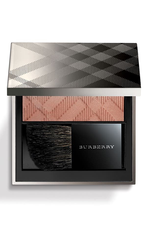 Alternate Image 1 Selected - Burberry Beauty 'Light Glow' Natural Blush