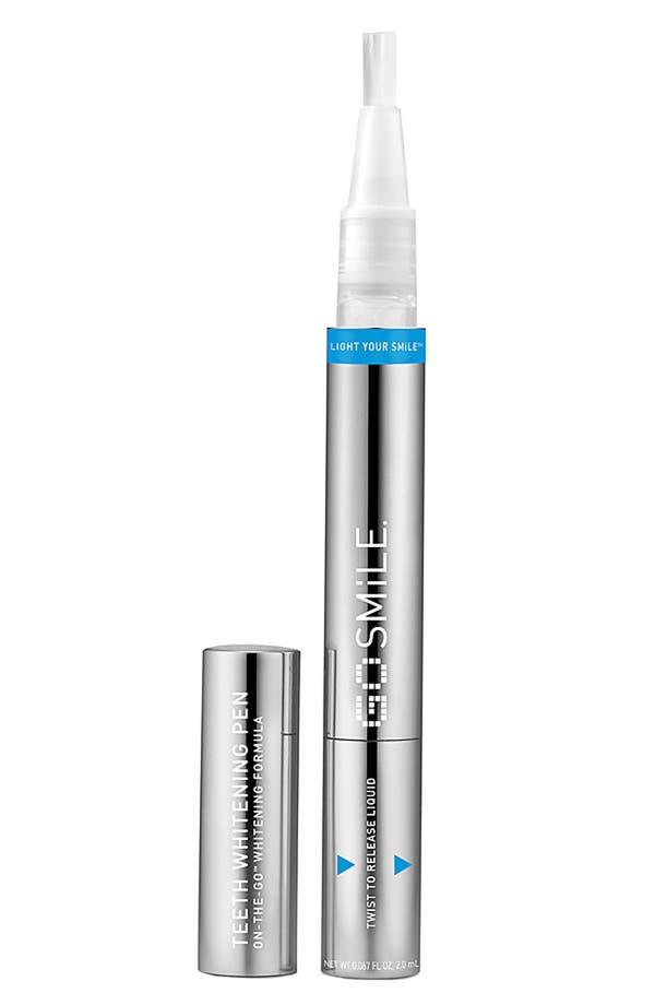 Alternate Image 1 Selected - GO SMiLE® 'ON-THE-GO™' Teeth Whitening Pen