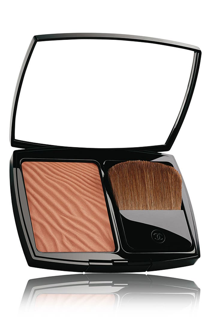 CHANEL SOLEIL TAN DE CHANEL Moisturizing Bronzing Powder ...