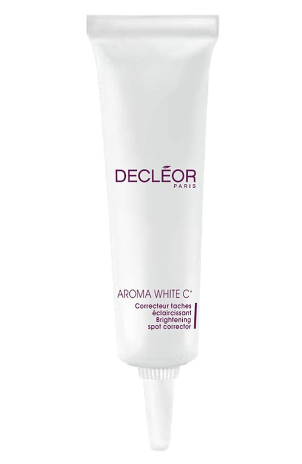 Alternate Image 1 Selected - Decléor 'Aroma White C+' Brightening Spot Corrector