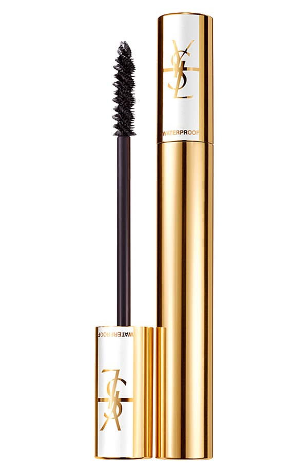 Alternate Image 1 Selected - Yves Saint Laurent 'Singulier' Waterproof Mascara